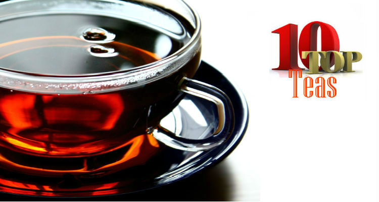 Teas for Gift Baskets Canada